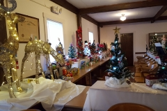 Christmas in Riverton 2018 - Riverton Grange - Festival of Trees
