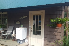 Uncle Aaron's Tackle Shack