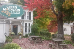 Riverton General Store - Fall