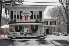 Riverton General Store - Christmas in Riverton