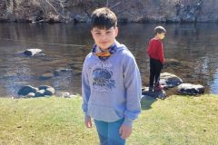 2021 Riverton Fishing Derby - 10 and Under
