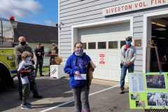 2021 Riverton Fishing Derby Youth 2nd Place Winner