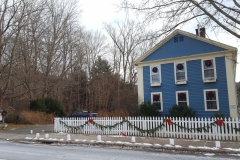 Christmas in Riverton 2018 - Hand and Heart Bed and Breakfast