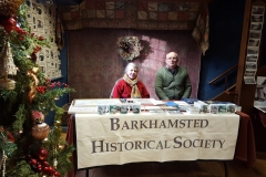 Christmas in Riverton 2018 - Barkhamsted Historical Society