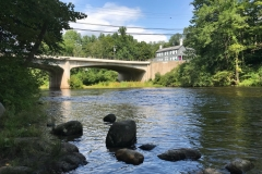 Old Riverton Inn - Farmington River