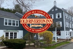 Newly Renovated Old Riverton Inn