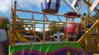 109TH ANNUAL RIVERTON FAIR